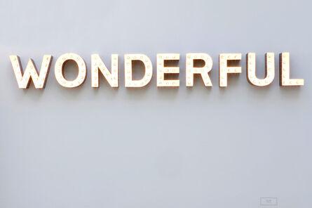 Carsten Höller, 'Wonderful', 2008