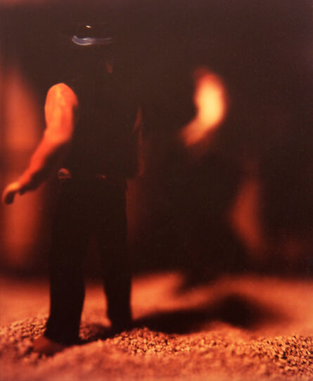 """David Levinthal, 'Untitled (from the """"Wild West"""" series)', ca. 1987-89"""