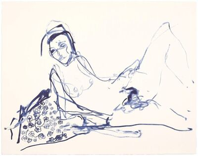 Tracey Emin, 'TRACEY EMIN- I LOVED MY INNOCENCE ', 2019