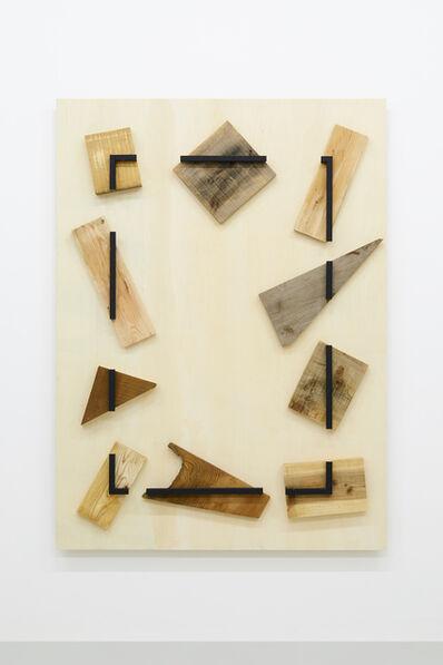 Kishio Suga, 'Merged Surrounding', 2018