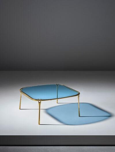 Max Ingrand, 'Rare low table', circa 1958