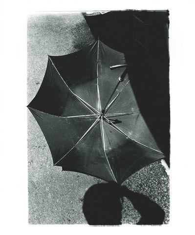 Daido Moriyama, 'Shizuoka', 1980's