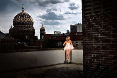 David Drebin, 'Afternoon from Berlin', 2011