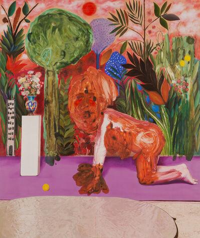 Jannis Varelas, 'The Lyon', 2020