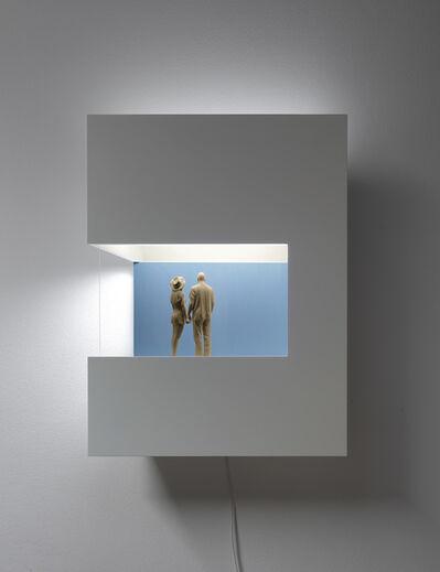 Peter Demetz, 'Apartment 3', 2020