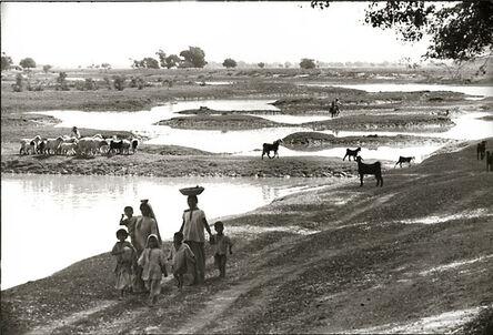 Henri Cartier-Bresson, 'Punjab, India', 1947-48/1970s