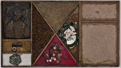 Marcos Grigorian, 'Wedding Bouquet', 1965