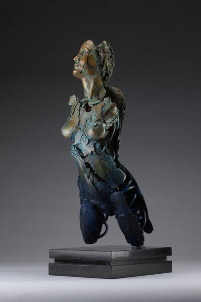 Blake Ward, 'Angel Valoel (Angel of Peace)', 2013