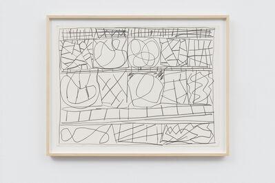 Stanley Whitney, 'Untitled', 2013