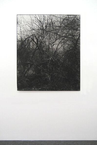 Gérard Traquandi, 'Les Mesnuls', 2011