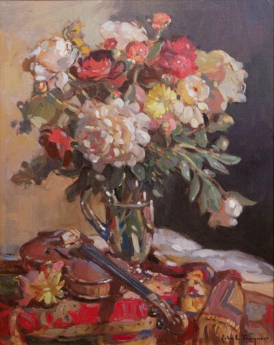 John C. Traynor, 'Sounds of Summer', 2015