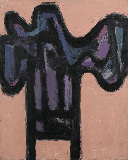 Raymond Hendler, 'Set (No. 1)', 1958
