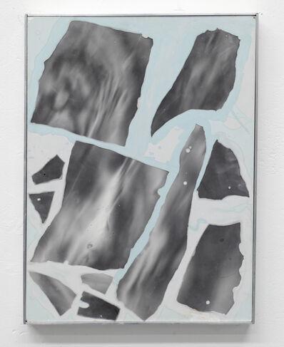 Nika Neelova, 'Blue 17 (3)', 2017