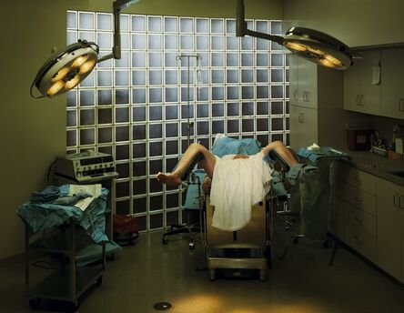 Taryn Simon, 'Hymenoplasty Cosmetic Surgery, P.A. Fort Lauderdale, Florida', 2007
