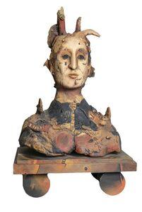 Susana Espinosa, 'La dama de las tribulaciones ', 1998