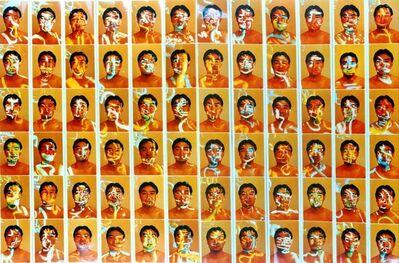 Song Dong, '72 Transmutations', 1998