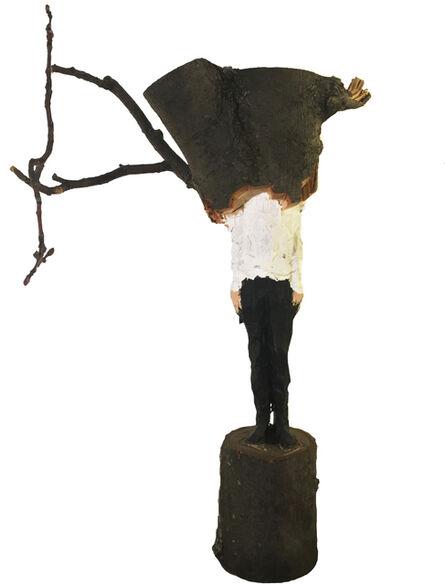 Edvardas Racevicius, 'Skulptur 004', 2014