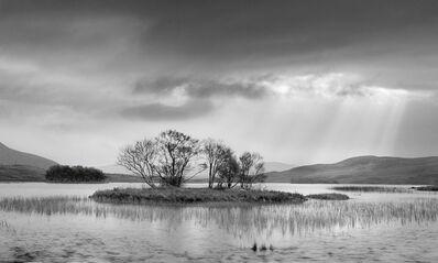 Brian Kosoff, 'Loch Awe, Scotland', 2012