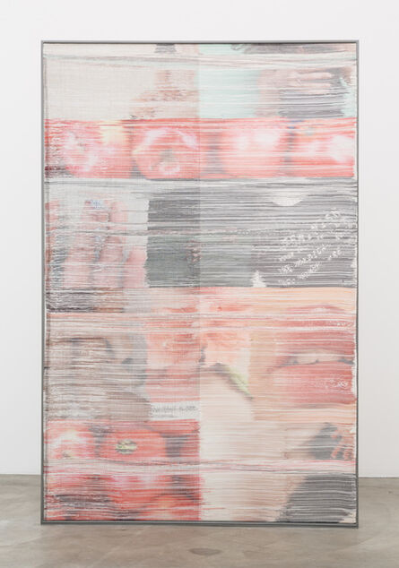 Margo Wolowiec, 'A Sometime Thing', 2016