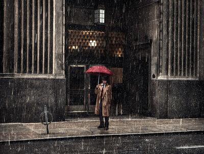 Dean West, 'Umbrella', 2012