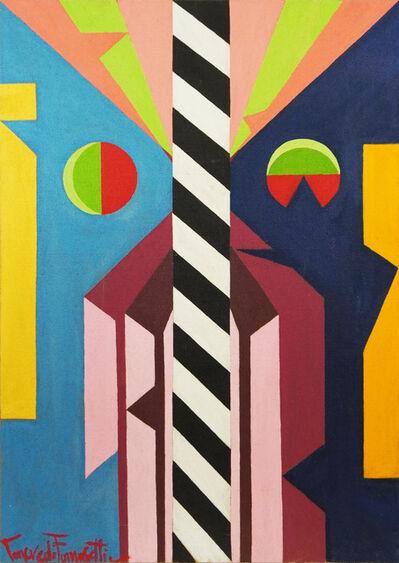 Tancredi Fornasetti, 'Lavori in Corso (Work in progress)', 2014