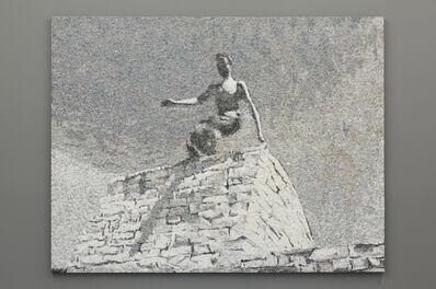 Adrian Paci, 'Il salto', 2014