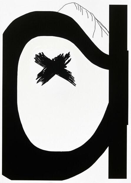 Fiona Macdonald, 'Metaschema', 2014