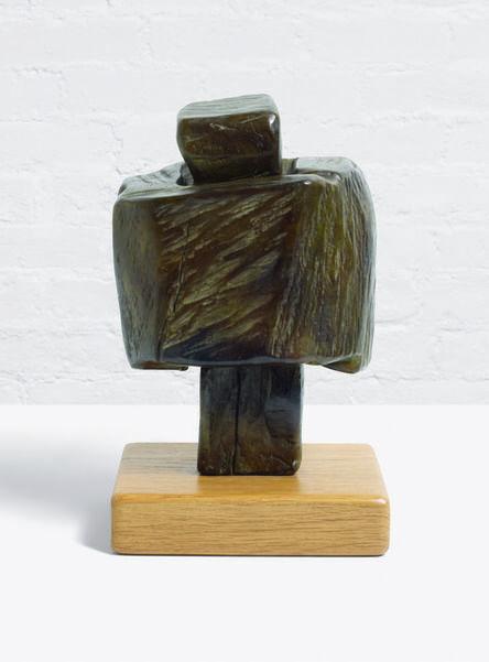 Zigor, 'Gizon V', 2008