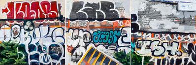 Daphne Minkoff, 'B Side 5', 2017