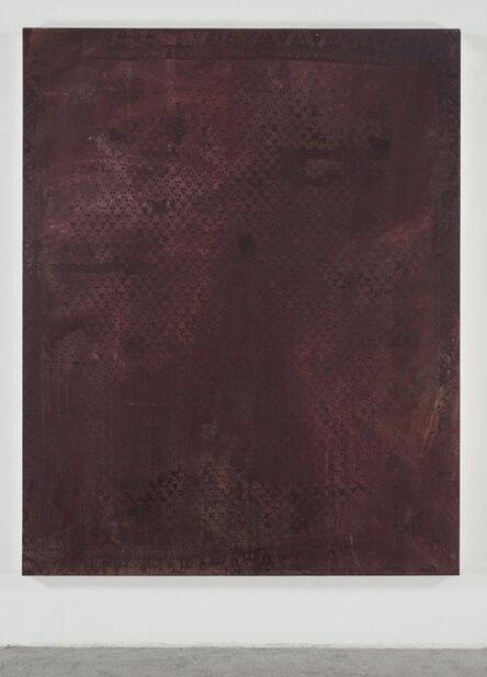 Rudolf Stingel, 'Untitled', 2012