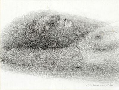 Claire Weissman Wilks, 'Heirloom', 1972
