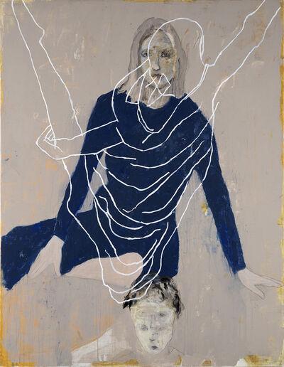 Hans Sieverding, 'Untitled 8.5.06', 2006