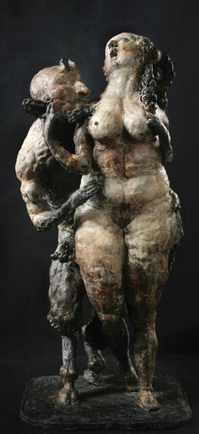 Emil Kazaz, 'Moonlight Love', 2006