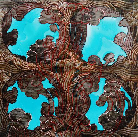 Barbara Strasen, 'Water - Water Motifs', 2005
