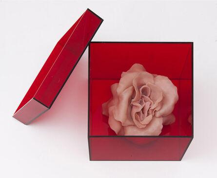 Rachel Feinstein, 'Pocket Rose', 2012
