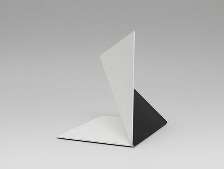 Sérvulo Esmeraldo, 'Untitled', 1980