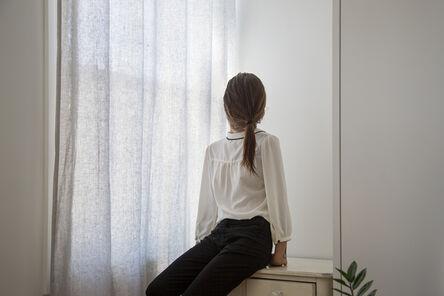 Mira Loew, 'Faceless Interior', 2014