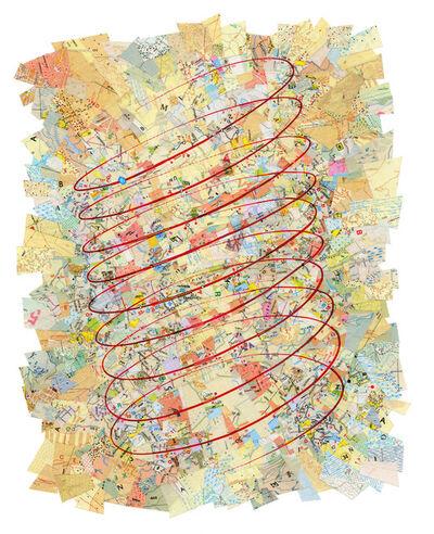 Gerhard Marx, 'Distant (Spool)', 2019