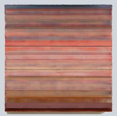 Linda Day, 'Pulse (Between/Beyond) #12', 2008