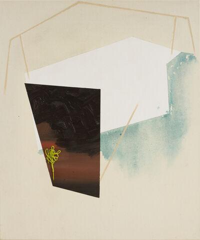 Trevor Kiernander, 'Shelter', 2014