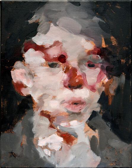 Richard Butler, 'Untitledportraittwo', 2019