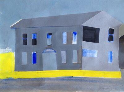 Amy Greenan, 'Handholding', 2014