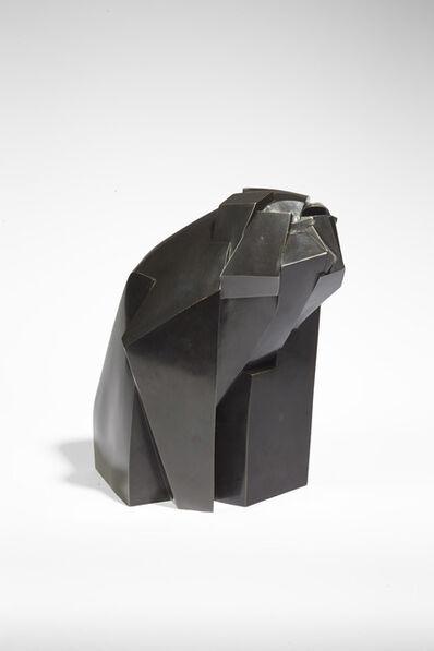 Jacques Owczarek, 'Sculpture of a Pug', 2008