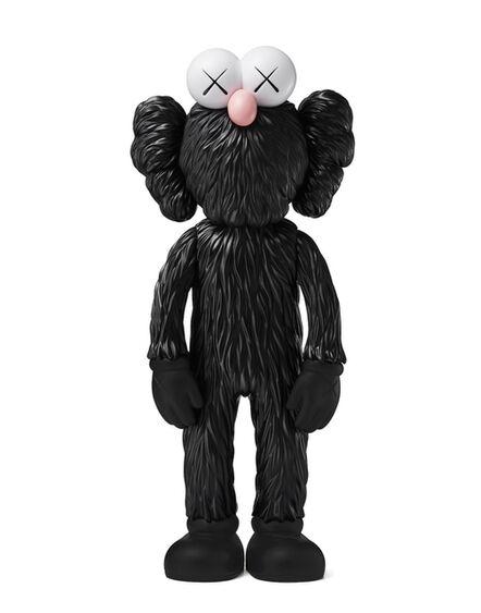 KAWS, 'KAWS BFF Black Edition', 2017
