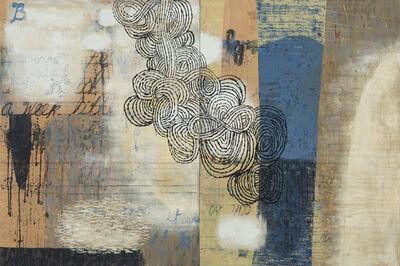 Claire B Cotts, 'Ravel Unravel', 2019