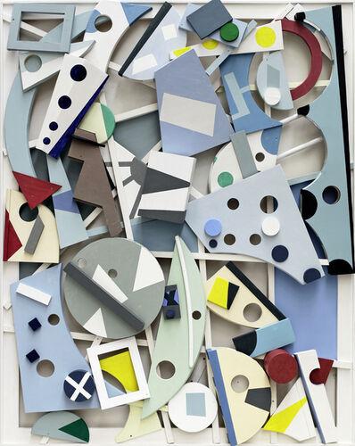 Jan Voss, 'ohne Titel (untitled)', 2013