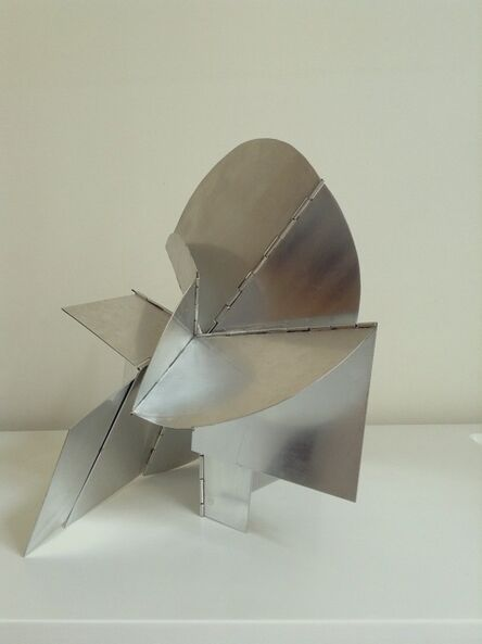 Lygia Clark, 'Bicho/Pan-Cubismo Pq (Version II)'