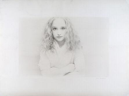 Joyce Tenneson, 'Christine', 1980