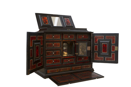 Unknown Artist, 'Cabinet', 1650