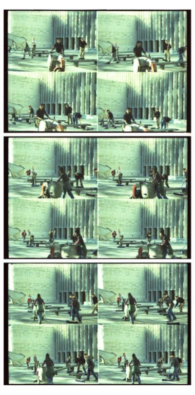 Stefanie Schneider, 'After the Hail (Stay)', 2003